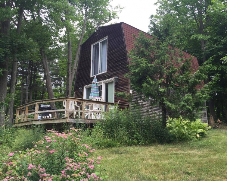 Vermont Nudist Resort and Campground - Coventry Club and